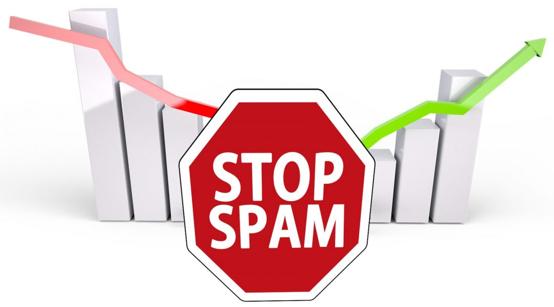 avoid emails going to spam